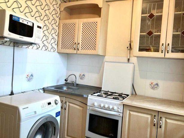 ПРОДАЁТСЯ 2-комнатная квартира по улице Ульяны Громовой дом 9