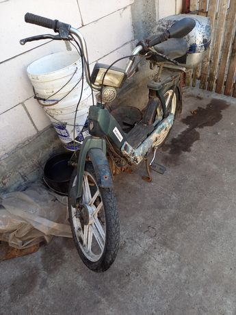 Moped ciao 49 cm