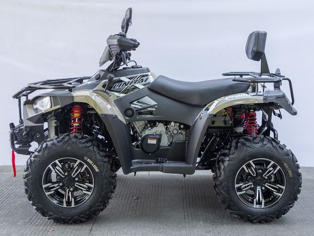 ATV Linhai 500 4x4 Pro Max '21