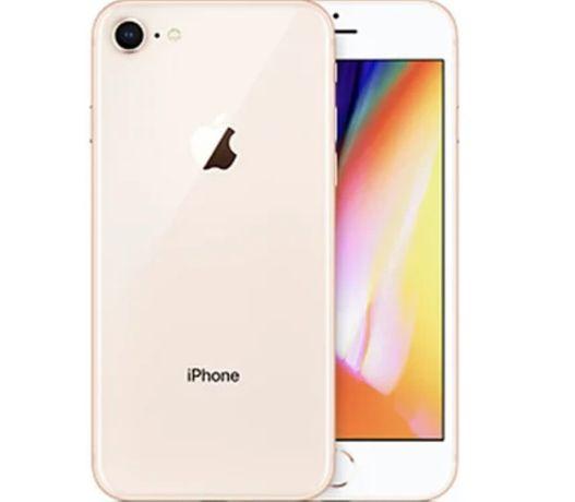 Смартфон APPLE IPHONE 8 128GB gold