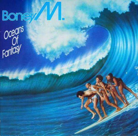 Пластинка винил Boney M. – Oceans Of Fantasy