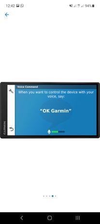 Vând sistem navigație garmin drivesmart 65