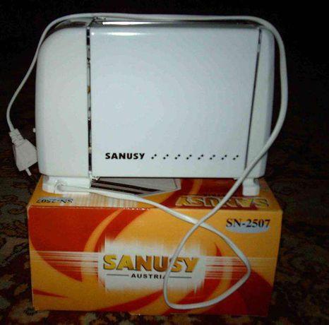 Toaster Sanusy