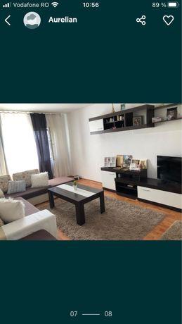 Proprietar, vand apartament cu 3 camere zona Stadion-Cetate.