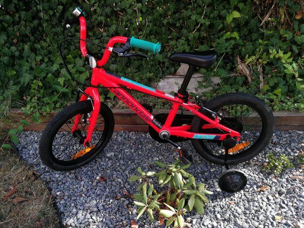 "Bicicleta copii Cannondale roti 16"""