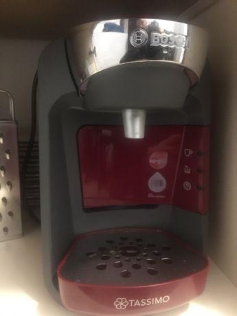 Aparat cafea NOU Tassimo Bosch