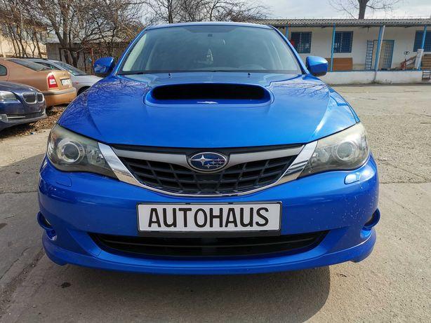 Dezmembrari Subaru Impreza 2010 capota aripi usi plansa centuri hayon