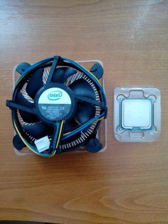 Процесор Intel Pentium Dual-Core E2140