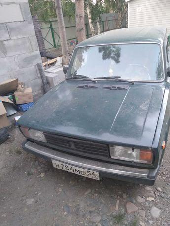 Продам автомобиль Ваз 2104