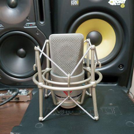 Neumann 103 студийный микрофон