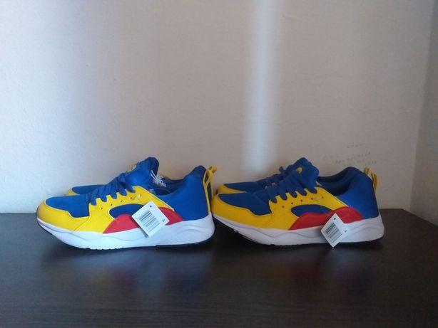 Lidl Sneakers (adidași)