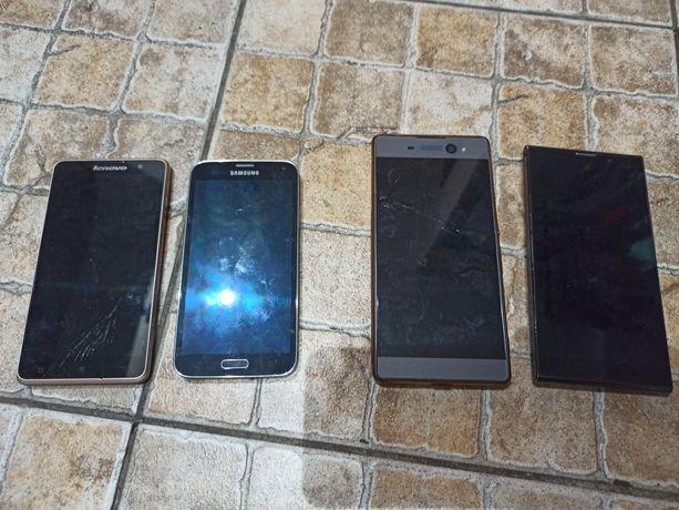 Продам смартфоны б/у