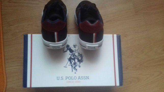 Adidasi U.S.Polo