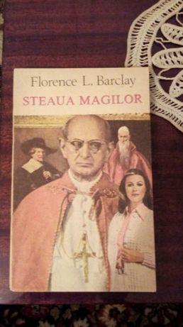 Vand cartea Steaua Magilor de Florence Barclay