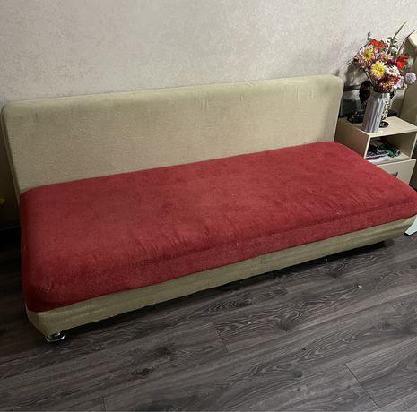 Продам диван, раскладной