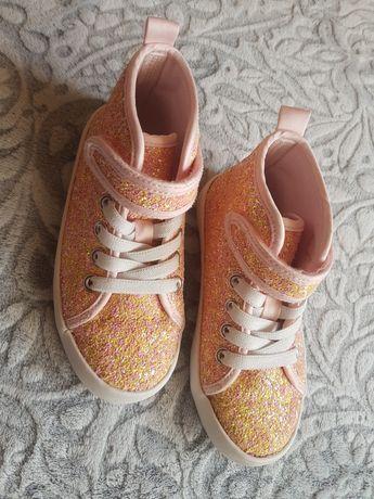 Adidasi/sneakers fete H&M m.28