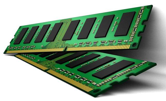 Оперативная память для ПК Новые Гарантия
