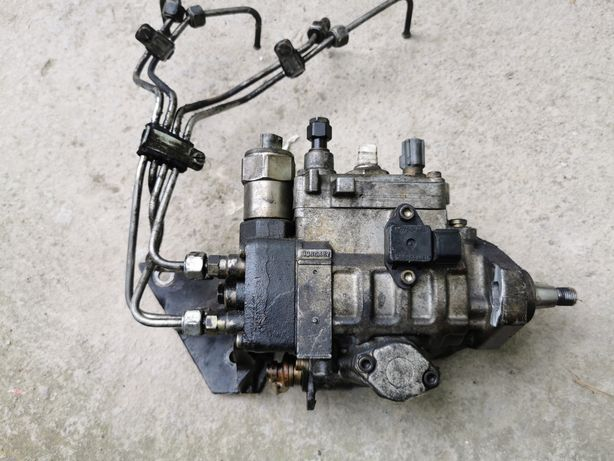 Pompa injecție, injectoare, Piese motor, Opel Astra G, 1,7 Dti