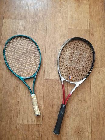 Теннисная ракетка Dunlop