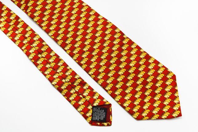 Cravata Barbati Tie Rack Beaufort 10 x 145.5 cm Pesti Rosie CR65