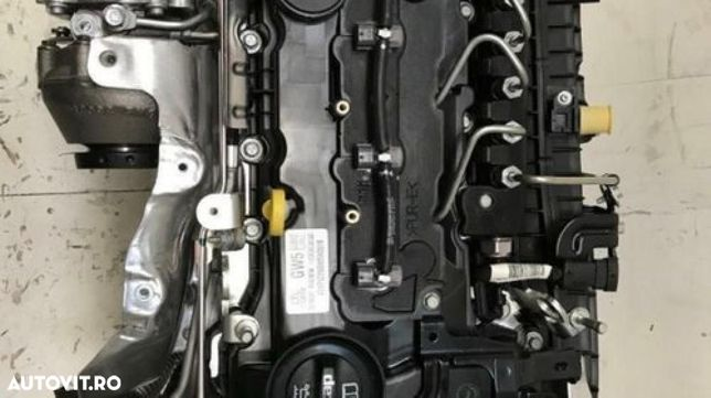 Motor Opel Astra K 1.6 cdti 100KW/136CP 2014 Motor Opel Astra K 1.6 cdti 100KW/136CP 2014