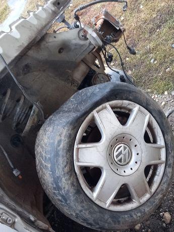 Vând jante de Volkswagen, Seat R16