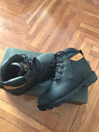 Демисезонные ботинки Timberland США