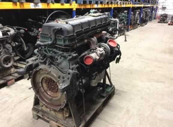 Motor Volvo FH D13K500 2016 Euro 6 22070195/83017559