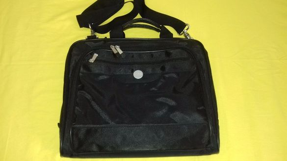 "Бизнес клас оригинална чанта за лаптоп Dell 15"""