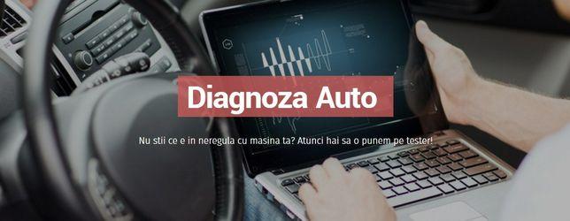Diagnoza auto si camioane