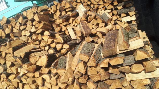 Доставка дров по разумным ценам