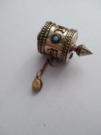 Piesă Budistă Tibetană in miniatura