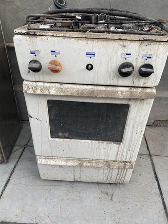 Продается газ плита