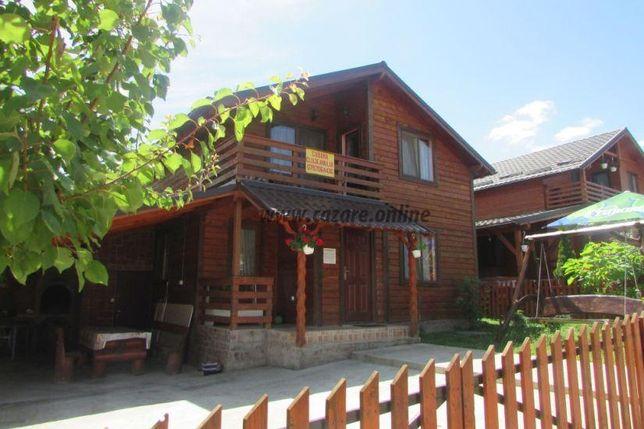 Inchiriez cabana la Baile Figa-Cabana Clujeanului