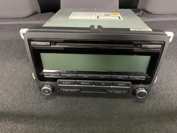 Radio CD VW golf 6 / passat