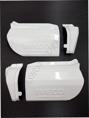 Комплект капаци за врати на стъпалото за IVECO STRALIS