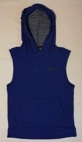 Nike DRI-FIT Tech Fleece Hoodie оригинално горнище ръст до 158см Найк