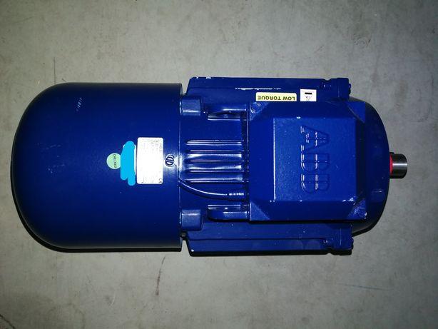Motor trifazic ABB