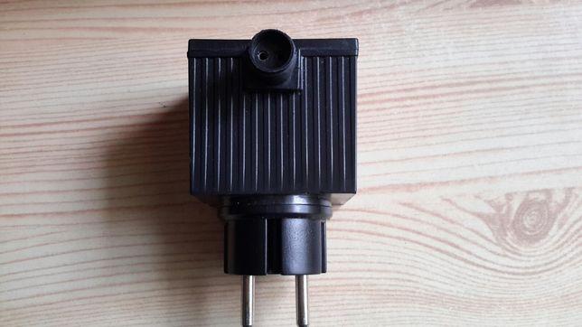 Transformator 220v la 24v - 20 Amperi