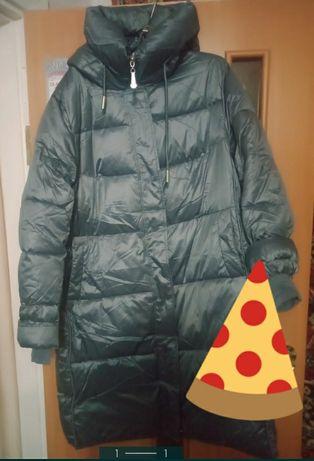 продам куртку зимную