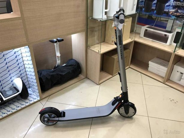 Ремонт электросамокатов Ninebot Xiaomi Kugoo Починка электро скутеров