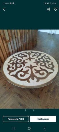 Продам круглый стол