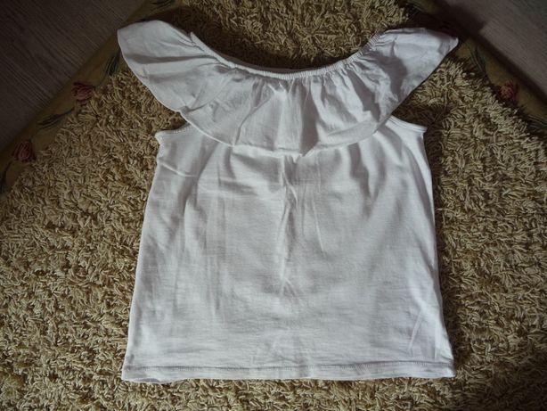 Bluzita Next marimea 9 ani copii/fete tricou bumbac ca noua