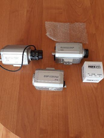 Камери Sony DSP - изгодно