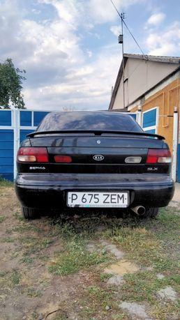 Kia Sephia продам