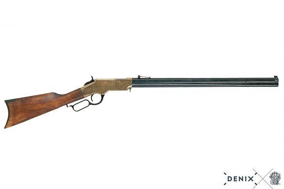 Пушка, Хенри / HENRY RIFLE реплика. Карабина, автоматична пушк