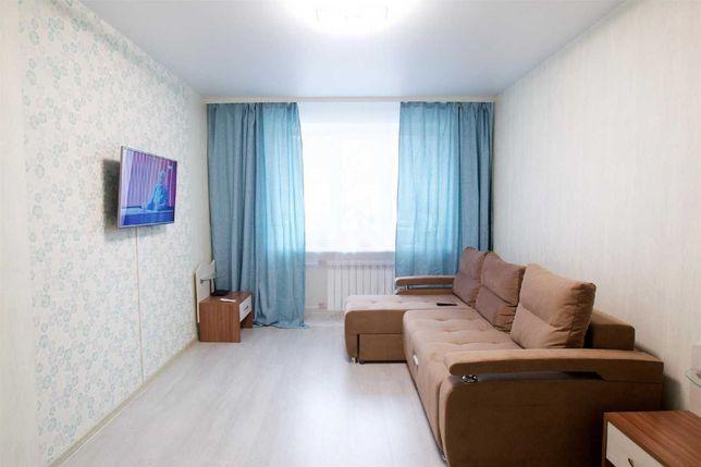 Сдаётся 2-х квартира в районе 7 поликлиники 100000тг