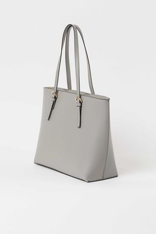 Дамска чанта НМ зелена