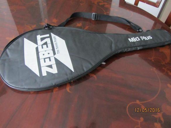 Чанти за тенис ракети и принадлежности