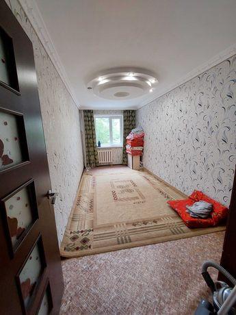 2 комнатная квартира в центре города.